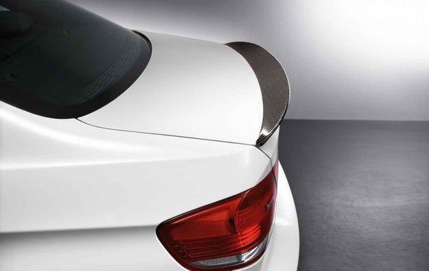 BMW M3 CFRP