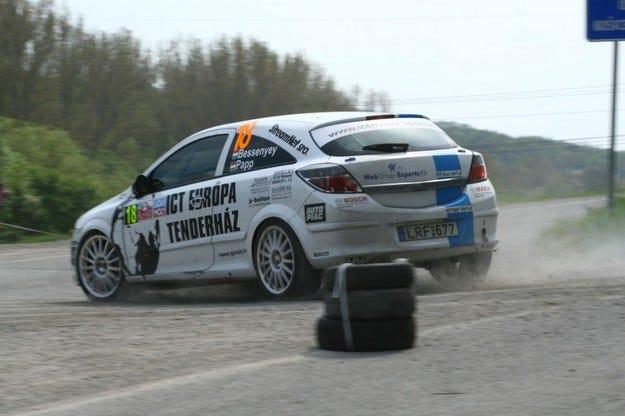 ICT EUROPA Motorsport