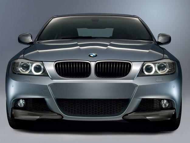BMW 3 Dynamic Edition