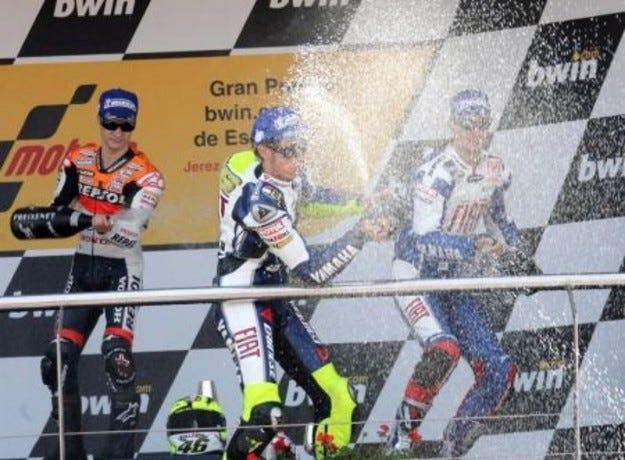 Гран при на Испания 2007