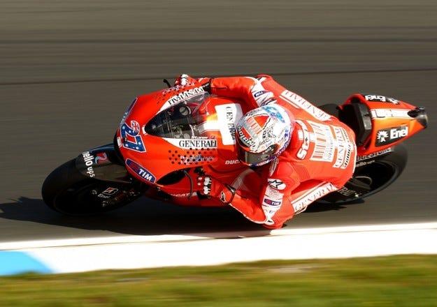 Гран при на Австралия 2010