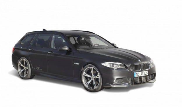 AC Schnitzer BMW 5 Touring