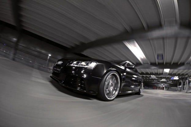 Senner Audi RS5