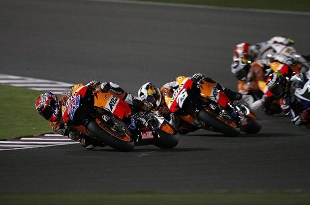 Гран при на Катар 2011