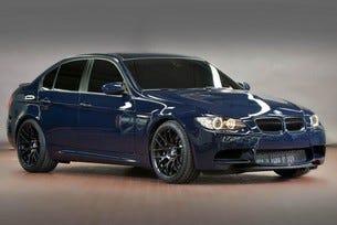 BMW M3 GTS Sedan