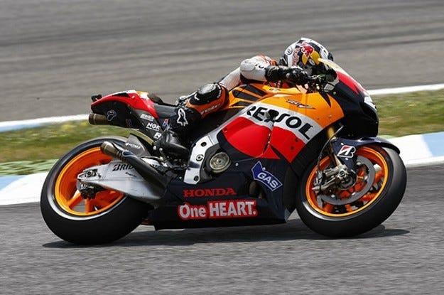 Гран при на Португалия 2011