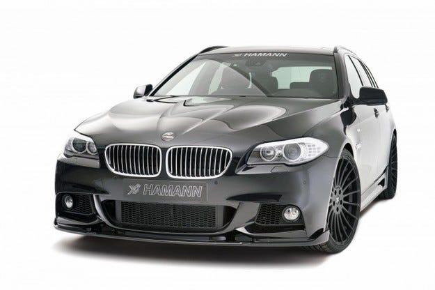 HAMANN BMW 5 Touring