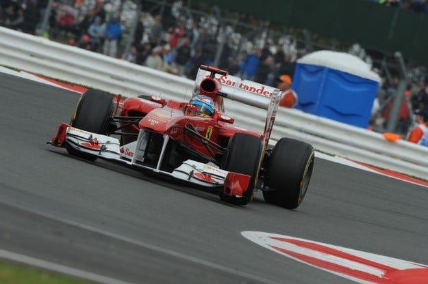 Гран при на Великобритания