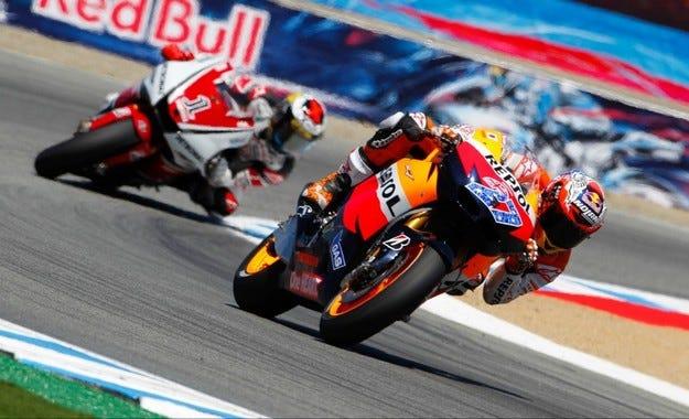 Гран при на САЩ 2011
