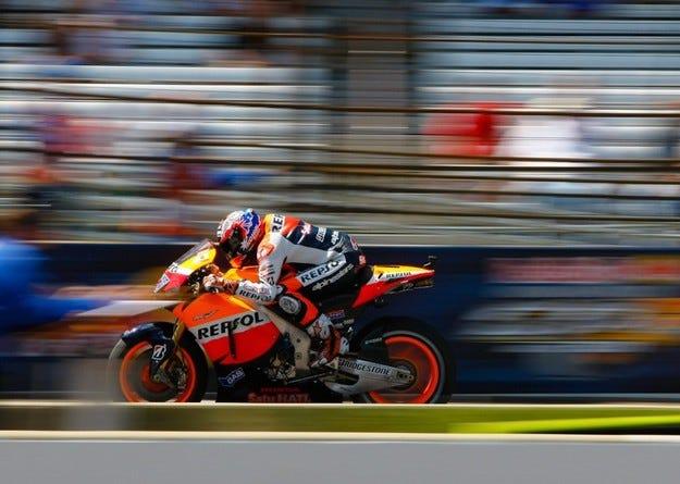Гран при на Индианаполис 2011