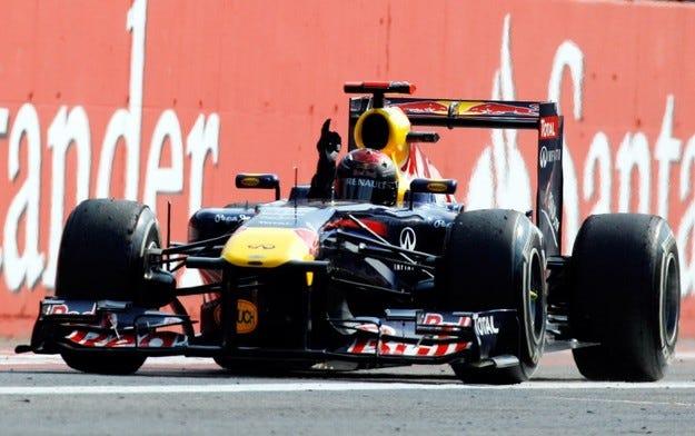 Гран при на Италия