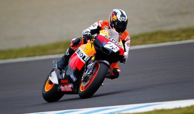 Гран при на Япония 2011