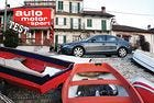 Audi A4: Безкраен празник