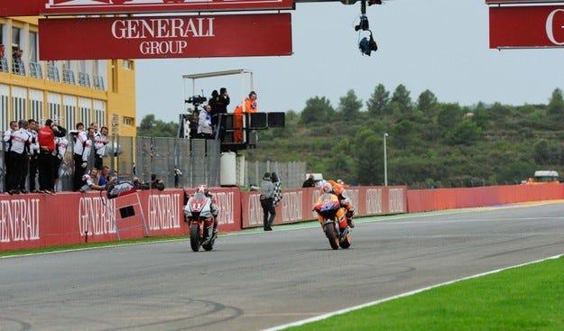 Гран при на Валенсия 2011