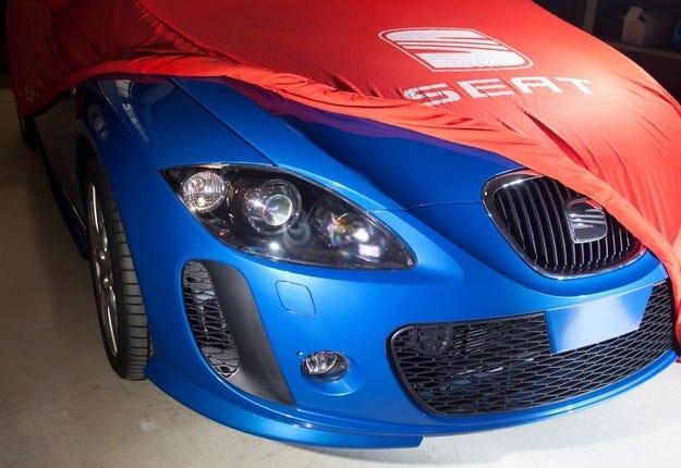 Seat Leon Cupra FR+ Supercopa