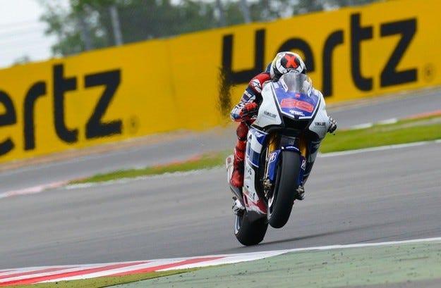 Гран при на Великобритания 2012