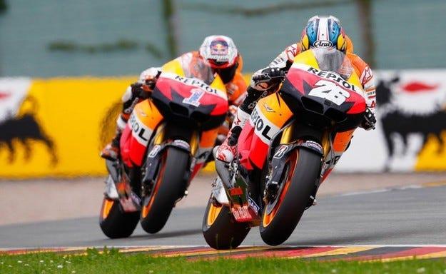 Гран при на Германия 2012
