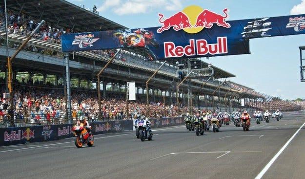 Гран при на Индианаполис 2012