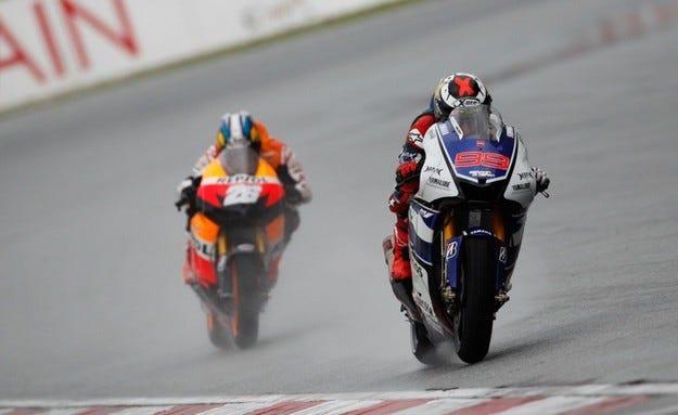 Гран при на Малайзия 2012