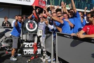 Гран при на Австралия 2012