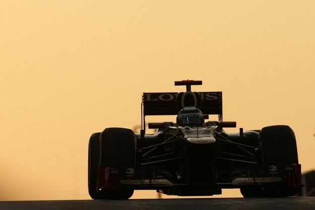 Гран при на Абу Даби