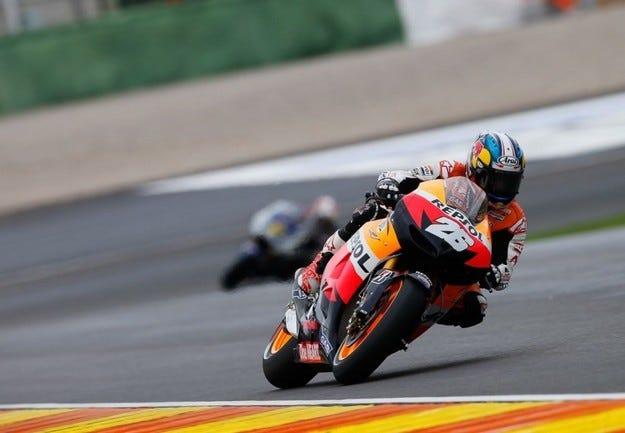 Гран при на Валенсия 2012