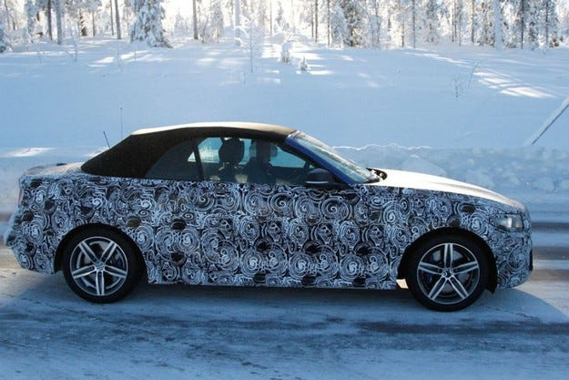 BMW Серия 2