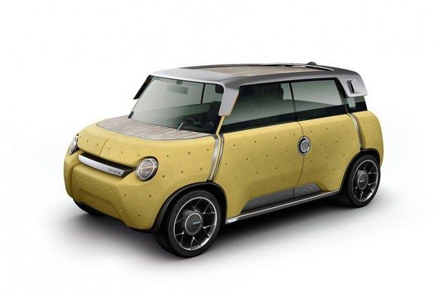 Toyota Me We Concept