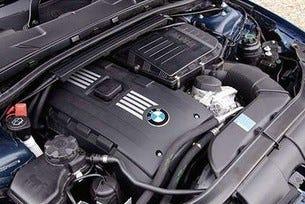 Най-добрите двигатели за 2007 година