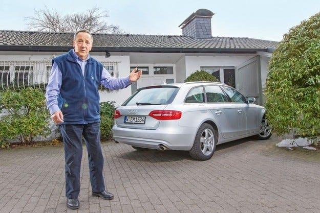 Проблеми с Multitronic трансмисията на Audi