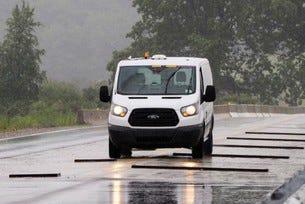Роботи заместват тестовите пилоти на Ford