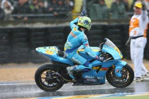 Гран при на Франция 2007