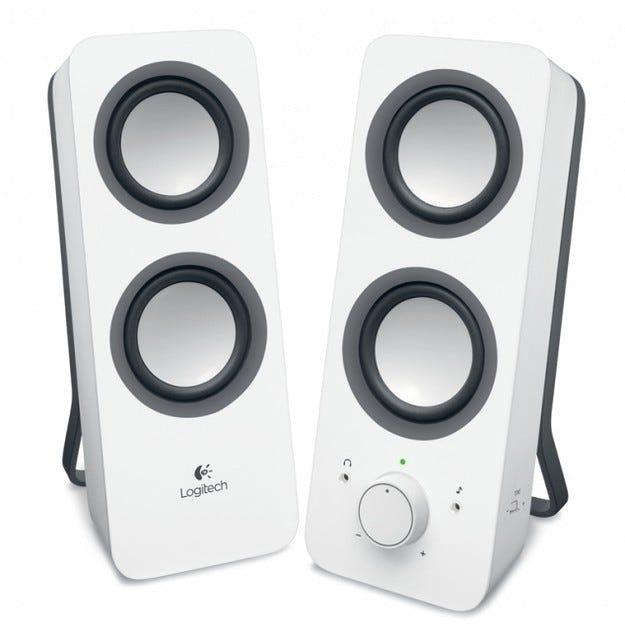 Logitech sound systems