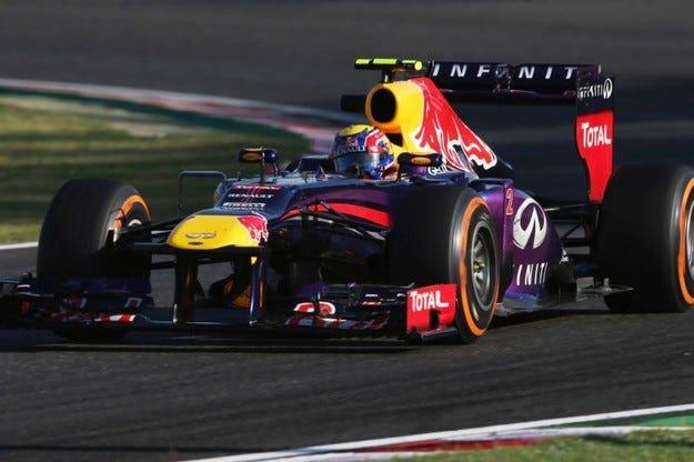 Гран при на Япония 2013