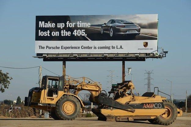 Porsche с нов тестов център в Щатите