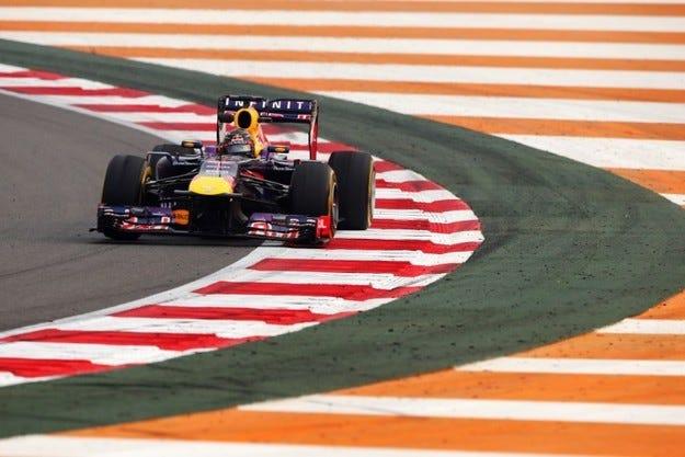 Гран при на Индия 2013