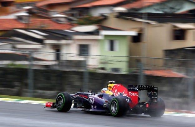 Гран при на Бразилия 2013