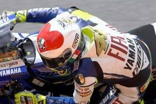 Гран при на Италия 2007