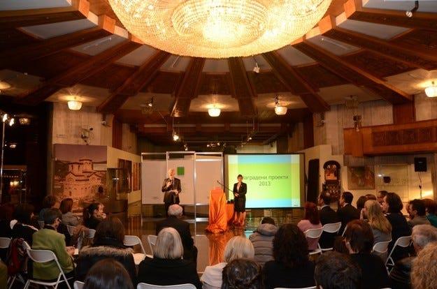 Дарителската програма на Мото-Пфое за опазване на природното и културно наследство