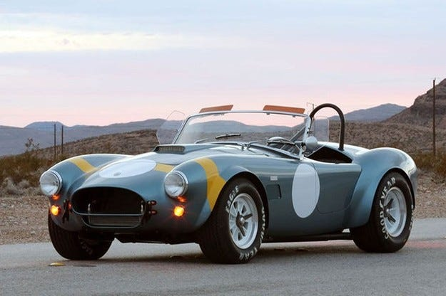Shelby 289