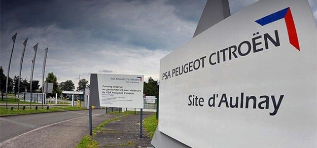 PeugeotCitroen