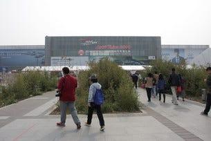 Салонът в Пекин 2014: Средната класа на Средното царство