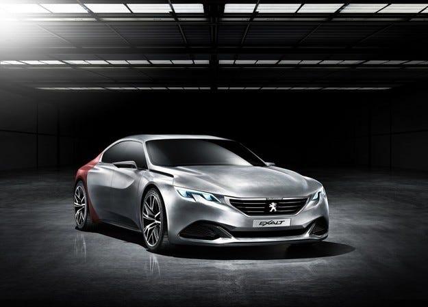 Peugeot прави десант в дните на Фестивала на скоростта в Гуудуд