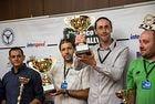 Българи спечелиха за първи път световното еко рали България
