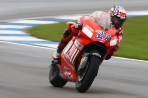 Гран при на Великобритания 2007