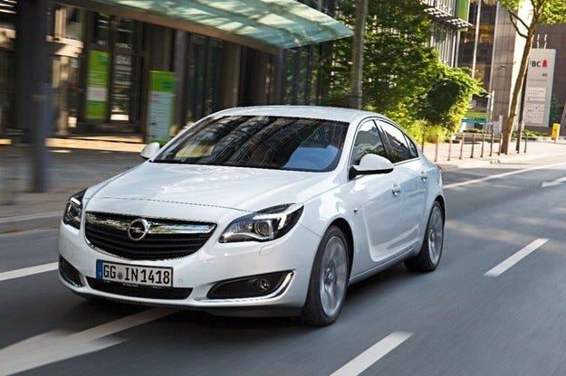 Представят новия двигател на Opel 2,0 CDTI