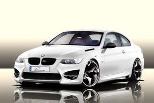 Lumma Design BMW E92 Coupe