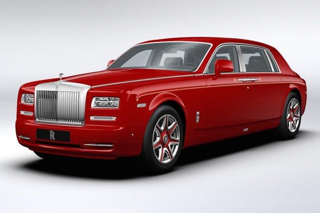 Rolls-Royce получи най-скъпата поръчка в своята история