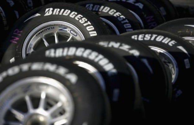 Bridgestone Potenza