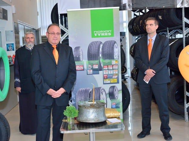 MOTOEXPERT и VIANOR: Ново бизнес партньорство